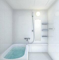 壁貫通型給湯器対応ユニットバスです【送料無料!58%OFF!】TOTO リモデルバスルーム もっと...