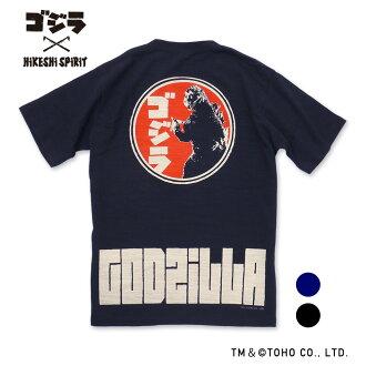Godzilla x fire soul kamesenryu t-shirt [GODZILLA]