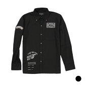 T.P.C.OFFICERシャツ