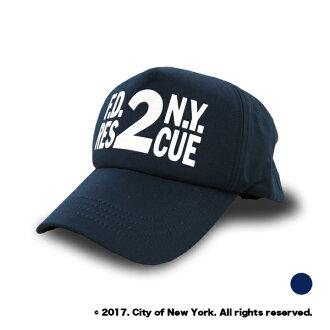 FDNY2 cap