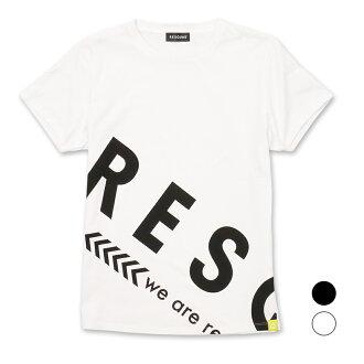 RQ SD S/S [RESQUAD]