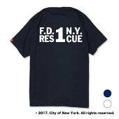 FDNY1Tシャツ