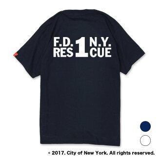 FDNY1 T-shirt
