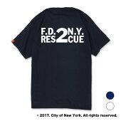 FDNY2Tシャツ