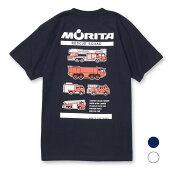 モリタTシャツtype13