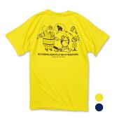 [2枚組対象商品]FIREMAN&BBQTシャツ(クーポン対象外)