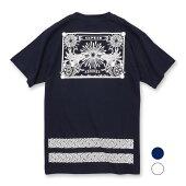 大江戸花火図UVTシャツ