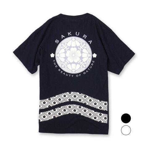 二〇一九 桜花爛漫 UV Tシャツ