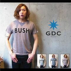 【GDC】【予約8月上旬】T-27001 Bush Tee