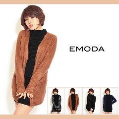 【EMODA(エモダ)】BOYFRIENDコート
