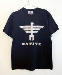【GDC】T-32009 NATIVE tee