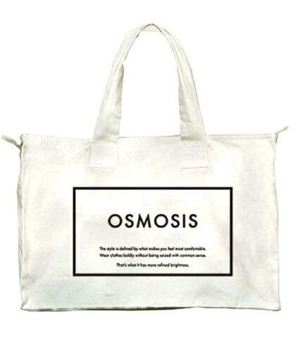 216010-500 2016年OSMOSIS&LOAF福袋