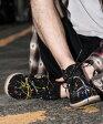【GLAMB by glamb】【予約販売5月下旬〜6月上旬入荷】GG17SM-AC02-Painted Chukka boots ペインテッドチャッカブーツ