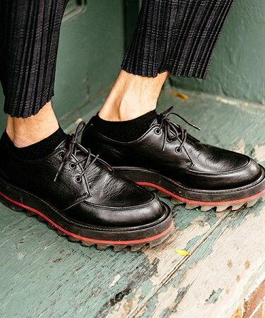 【glamb(グラム)】Avant shoes-アヴァントシューズ(GB0119-AC12)