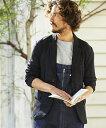 【CAMBIO(カンビオ)】Gloss Ponti Tailored Jacket テーラードジャケット