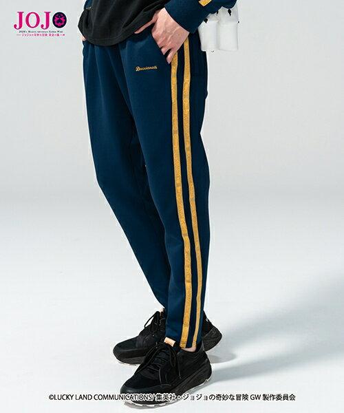 メンズファッション, ズボン・パンツ glamb()Bruno Bucciarati jersey pants (GB0120-JJ07)