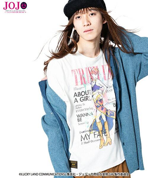 トップス, Tシャツ・カットソー glamb()Trish Una T T(GB0120-JJ02)