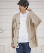 【CAMBIO(カンビオ)】Middle Gauge Loose Kn..