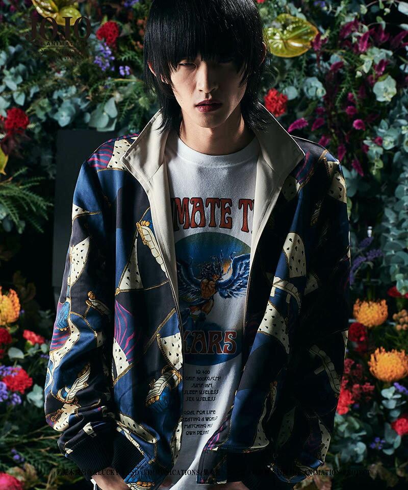メンズファッション, コート・ジャケット glamb()4Bruno Bucciaratis stand JKT (GB0121-JJ12)