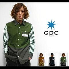 【送料無料】【GDC】crazy shirt