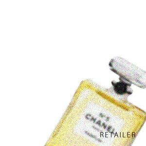 ♪30ml【CHANEL】シャネルNO5パルファム 30ml<フレグランス・香水・レディース><N°5・ナンバーファイブ・ナンバー5>