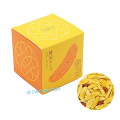♪【かきたねキッチン】キューブ贅沢チーズ+アーモンド 60g<プチギフト><お菓子・あられ><かきの種キッチン・柿の種キッチン・かき種キッチン・柿種キッチン・かきのたねキッチン>