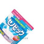 ♪ #いちごミルク 224g【ロート製薬株式会社】セノビック いちごミルク味 224g<サプリメント・栄養機能食品><カルシウム・ビタミンD・鉄><ROHTO>