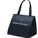 ♪#ブラックL 【DEAN & DELUCA】ディーンアンドデルーカ クーラーバッグ #ブラックL<保冷バッグ・レジャーバッグ><ディーン&デルーカ>