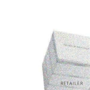 ♪ 小 #ホワイト 【DEAN & DELUCA】ディーンアンドデルーカ 三段重 小 #ホワイト<3段重><お弁当箱・ランチボックス><ディーン&デルーカ>
