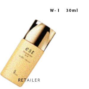 エスト ザ プロテクション W-II<美白> / SPF50+ / PA++++ / 本体 / 30ml