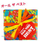 ★【LUSH】ラッシュ オールザベスト[ギフトセット]