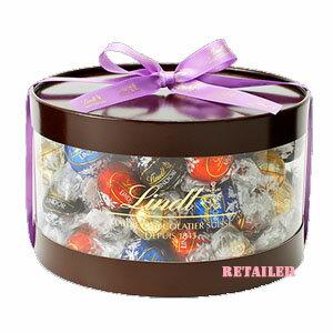 ★スイスのプレミアムチョコレートブランド「Lindt リンツ」★♪80個【Lindt】リンツリンドール...