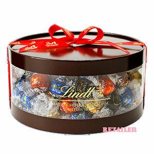 ★スイスのプレミアムチョコレートブランド「Lindt リンツ」★♪100個【Lindt】リンツリンドー...