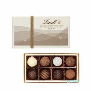 ★スイスのプレミアムチョコレートブランド「Lindt リンツ」★♪8個【Lindt】リンツバレンタイ...