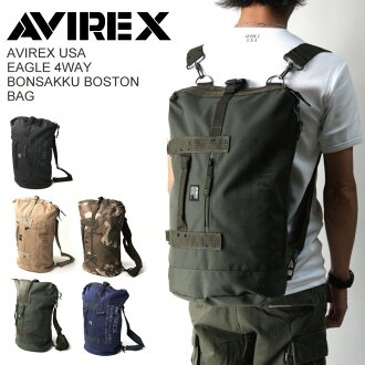 AVIREX / avirex /avirex / avirexl Eagle 4WAY Volk backpack