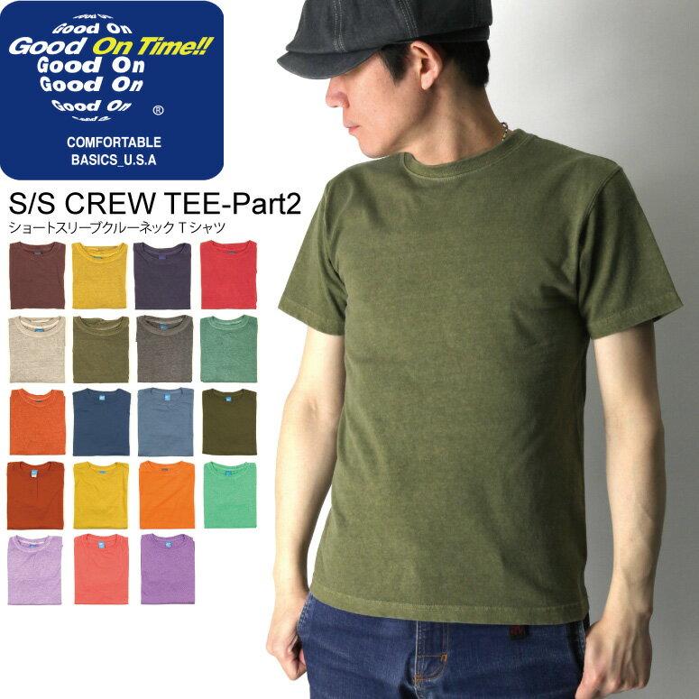 トップス, Tシャツ・カットソー 20OFFGood On() T GOST701P