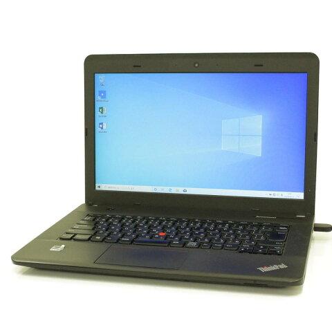 【ソノタ】 Lenovo Thinkpad E440/i5/8GB/ 高速 新品 SSD 240GB/Webカメラ/14インチ/office2013 【中古】【鑑定済・正規品保証】96728