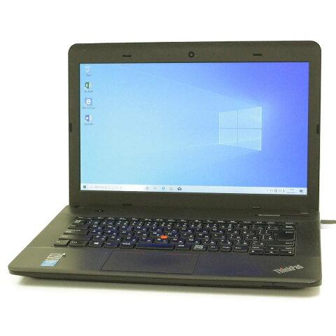 【ソノタ】 Lenovo Thinkpad E440/i5/8GB/ 高速 新品 SSD 240GB/Webカメラ/14インチ/office2013 【中古】【鑑定済・正規品保証】96729