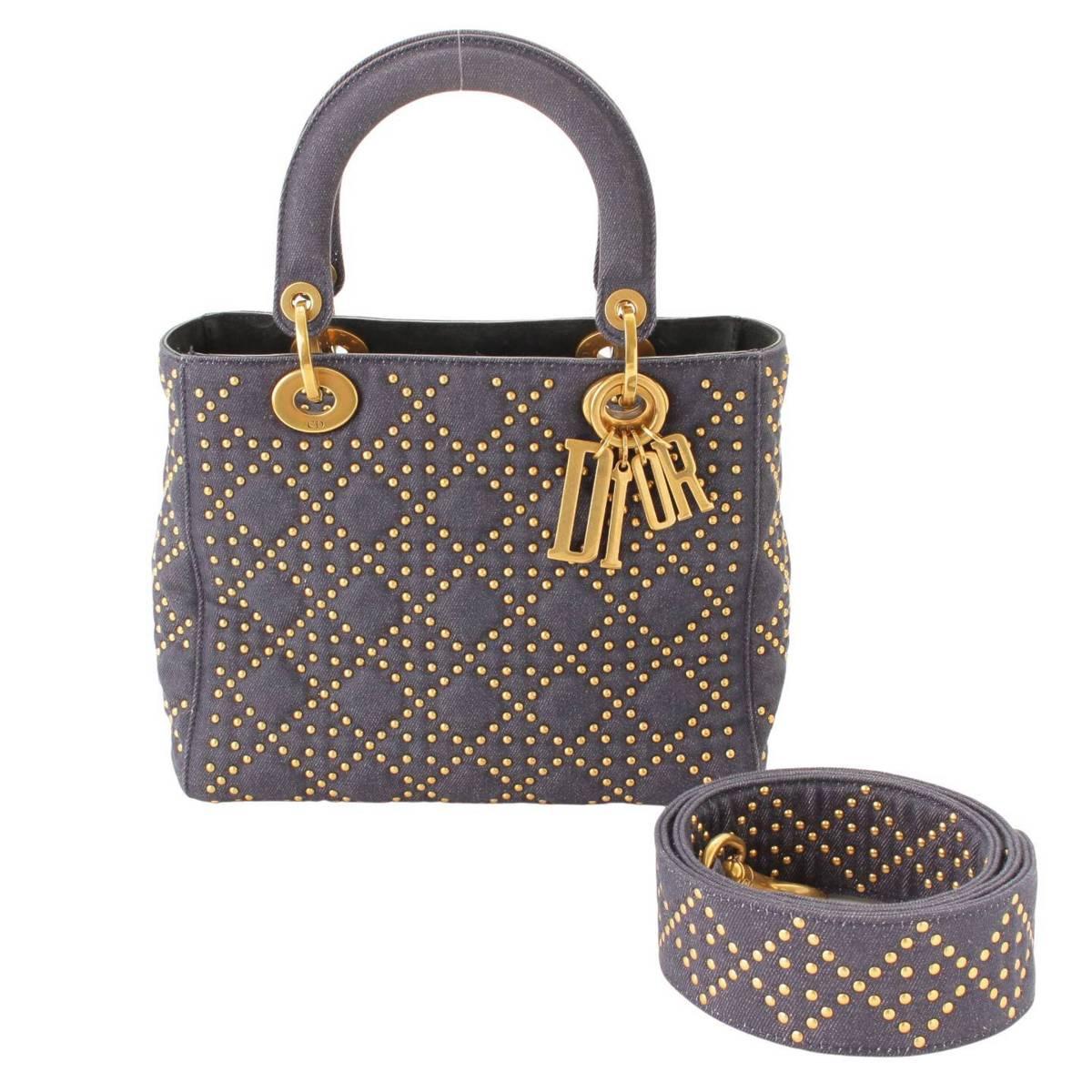 レディースバッグ, ハンドバッグ  Christian Dior 111402