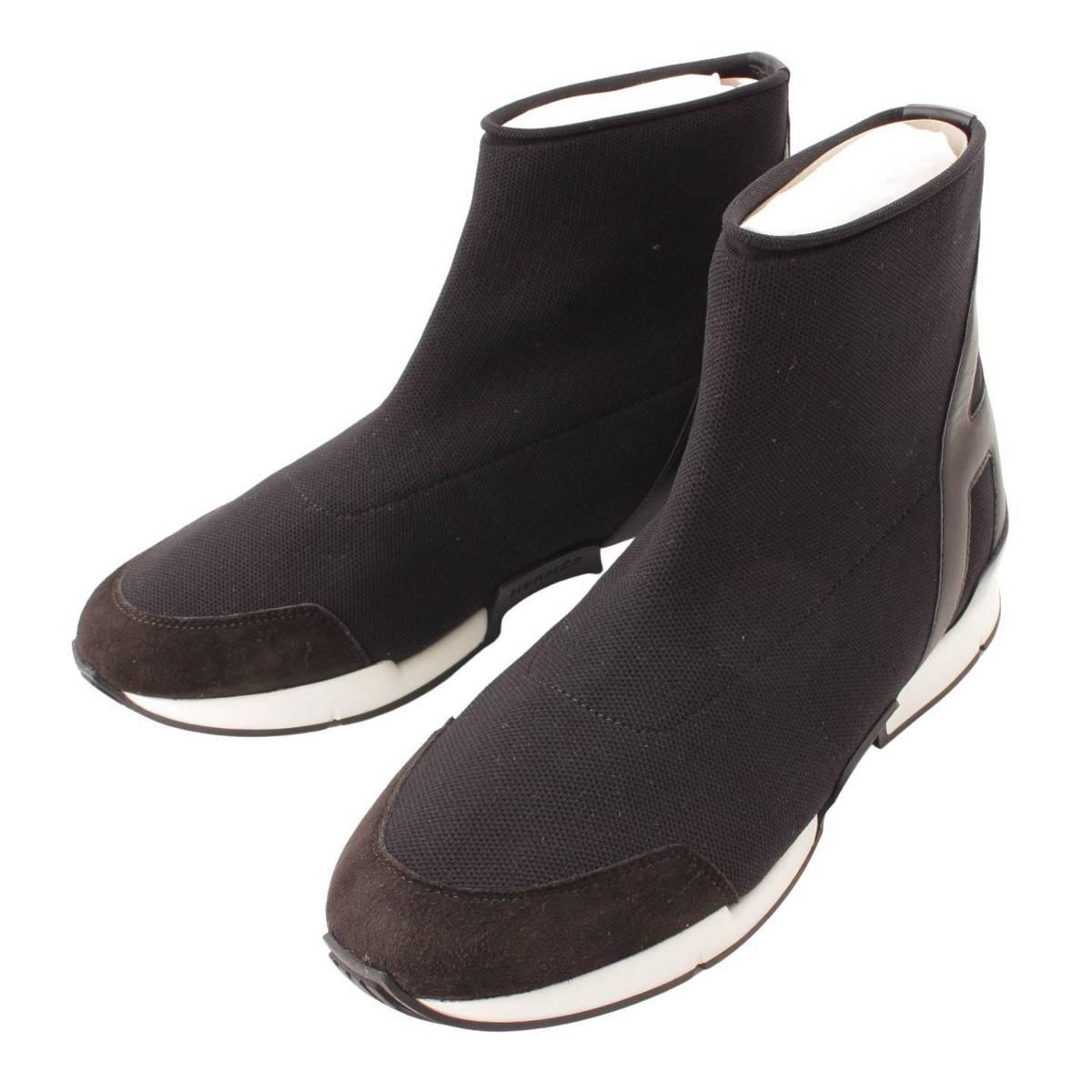HERMES Socks Hermes 1821347 37 12 112325