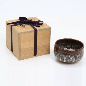 【ソノタ】 森山焼 中村陶吉作 茶碗 焼き物 陶器 【中古】【鑑定済・正規品保証】【送料無料】…