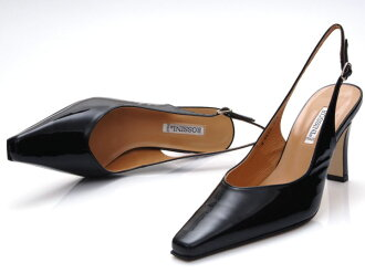 ☆21.Backstrap / heel 8cm of the ♪【 ROSSINI 】 constant seller which I can make to 5cm - 25.5cm even if ☆ is out of stock