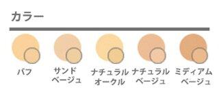 レブロンカラーステイツーインワンコンパクトメイクアップ+コンシーラー色見本