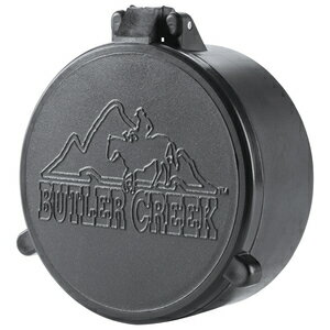 Butler Creek範圍蓋子提板公開[33.0mm]butler creek鏡頭蓋鏡頭蓋保護罩護罩