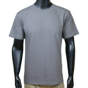 J.S.D.F.T 恤短袖棉平原 2,800 灰色/XL carbuclosing cabclothing 男裝 T 恤內部設計運動 T 恤軍隊長袖襯衫