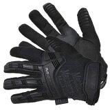 MechanixWear タクティカルグローブ M-Pact トレックドライ製 [ コバートブラック / Sサイズ ] メカニックスウェア ハンティンググローブ ミリタリーグローブ 手袋