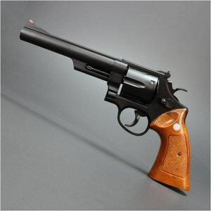 田中氣炮 S & W M 29 6.5 到硬體計數器板田中櫃檯無聊重重量級 viverito 史密斯和韋森左輪手槍大手槍模型槍手槍手槍左輪手槍 18 年以上的年齡為 18 歲以上