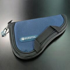 Beretta ハンドガンケース ロゴ入り ソフトタイプ | ハードガンケース ソフトガンケー…
