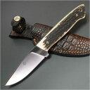 ボーカー ハンティングナイフ アーバライト スタッグ 02BA575H Boker スキナー ハンターナイフ 狩猟 解体用 スキニングナイフ サバイバルナイフ シースナイフ