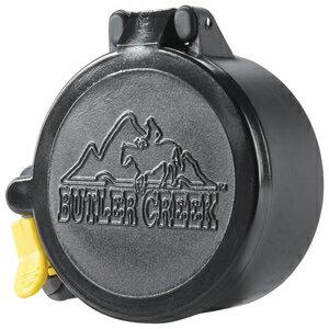 巴特勒溪翻轉開放範圍帽 [42.3 43.2 毫米] 範圍蓋鏡頭蓋鏡頭帽保護罩保護蓋